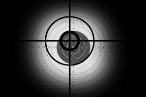 scott vincent nuclearchainsaw, usmc marines, target rifle